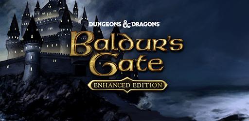 Baldur's Gate: Enhanced Edition - Apps on Google Play