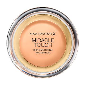Base Max Factor Miracle
