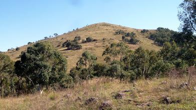 Photo: Urambi Hill