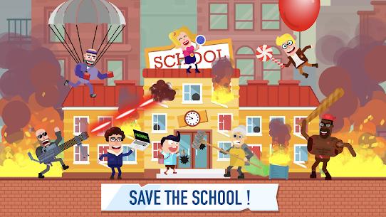 School Raid Mod Apk [Unlimited Money] 0.2 1