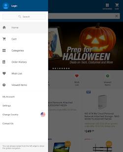 Newegg Mobile Screenshot 9