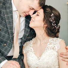 Wedding photographer Roman Ivanov (RomaIS). Photo of 20.06.2017