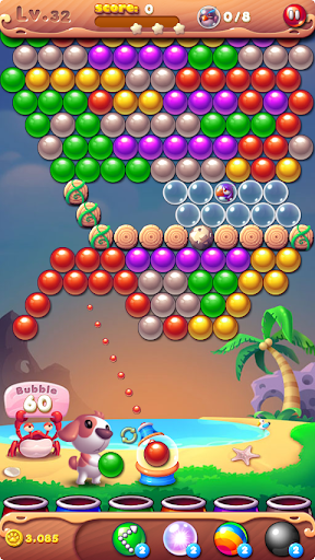 Bubble Bird Rescue 3 apktreat screenshots 2