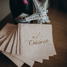 Wedding photographer Aleksandr Dodin (adstudio). Photo of 01.10.2017