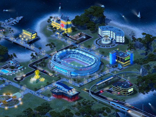 Athletics Mania screenshot 17
