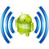 WiFi Share Mobile Data - Router