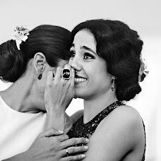 Wedding photographer Antonio Castillo (castillo). Photo of 10.02.2015