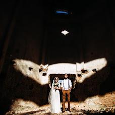Wedding photographer Valeriya Yaskovec (TkachykValery). Photo of 12.08.2016