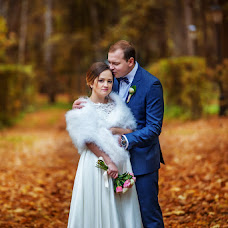 Wedding photographer Yuliya Efimova (Yulika). Photo of 28.10.2015