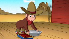 Go West, Young Monkey; Meet the New Neighbors thumbnail