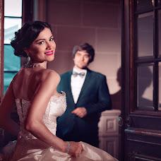 Wedding photographer Sergey Azarov (SergeyAzarov). Photo of 18.02.2016