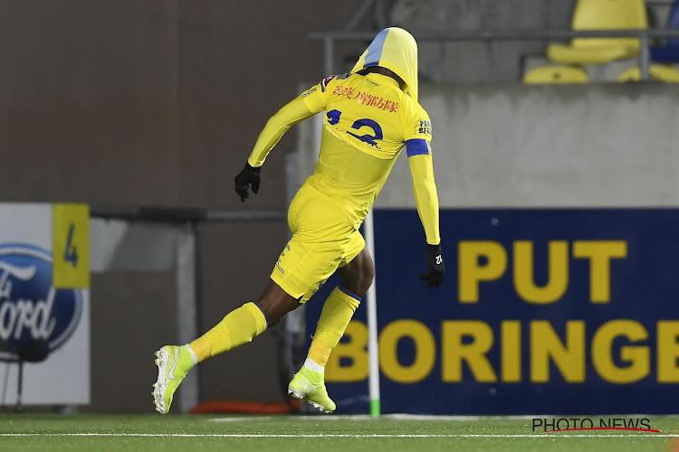 Transfervrije speler STVV vindt nieuwe club