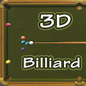 Billiards Pool 3D Multiplayer icon