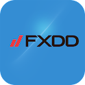 FXDD Binary icon