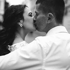 Wedding photographer Andrey Kozlovskiy (andriykozlovskiy). Photo of 28.12.2016