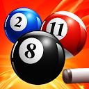 Flash 8-Ball Pool Game APK