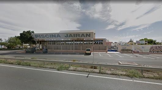 Exterior de las instalaciones municipales de Costacabana