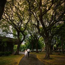 Wedding photographer Pablo Kamalian (kamalian). Photo of 13.07.2018