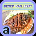 Resep Ikan Lezat icon