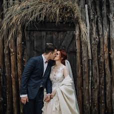 Wedding photographer Stanislav Maun (Huarang). Photo of 14.10.2018