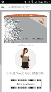 Stuttafords- screenshot thumbnail