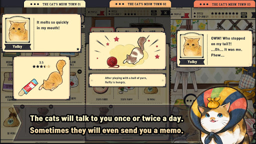 The cat's meow town Hack, Cheats & Hints   cheat-hacks com