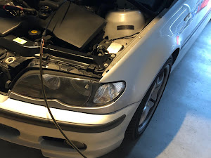 3シリーズ セダン  E46 325i M-Sportsのカスタム事例画像 YSKさんの2020年11月21日16:18の投稿