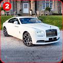 Ghost : Extreme Super Modern Car Drift & Stunt icon