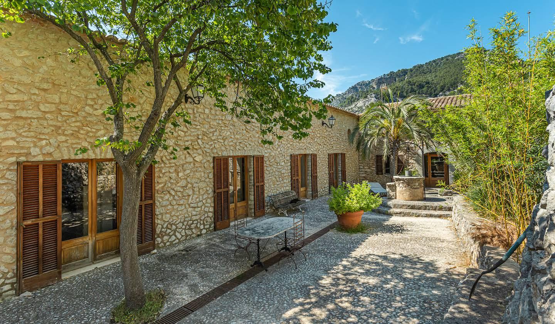 Maison avec piscine et jardin Alaró