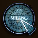 Cafe Di Milano, Dwarka, New Delhi logo