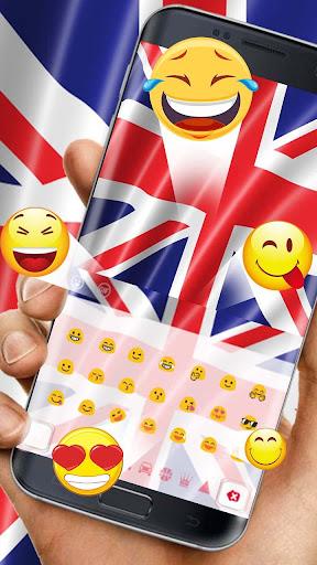 British Keyboard 10001007 screenshots 3