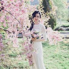 Wedding photographer Danil Konovalov (danilkonovalov). Photo of 30.04.2015