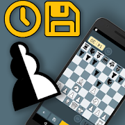 Chessboard: Offline 2-player free Chess App
