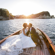 Wedding photographer Rossi Gaetano (GaetanoRossi). Photo of 18.05.2018