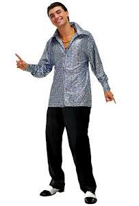 Skjorta, disco