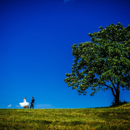 Fotógrafo de bodas Matic Kuder (matickuder). Foto del 06.08.2015
