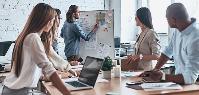 On Digitals sở hữu đội ngũ nhân viên có tinh thần trách nhiệm cao