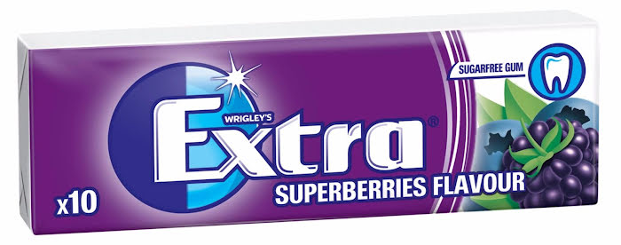 Extra Superberries 14 g