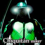 Chiquitan Mixer Icon