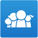 FamilyWall - Family Organizer & Locator icon