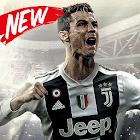 Cristiano Ronaldo Wallpapers 4K  Full HD icon