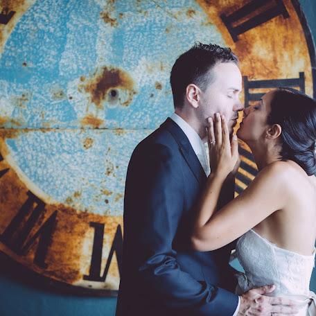 Wedding photographer Slava Trusevich (trusevich). Photo of 12.02.2015