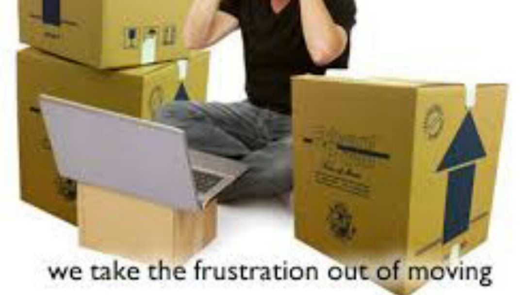 Kb Furniture Removals Moving Company