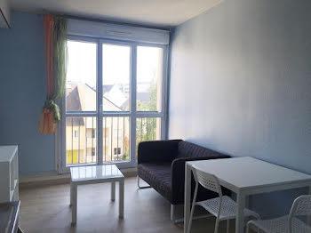 appartement à Saint-Brieuc (22)