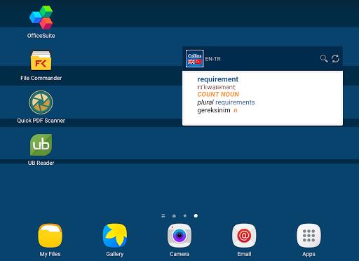玩免費書籍APP 下載English<>Turkish Mini Gem Dict app不用錢 硬是要APP