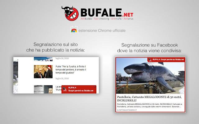 Bufale.net