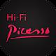 札幌市豊平区中の島の美容室「Hi-Fi Picasso」 APK