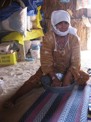 Berber di marti-del