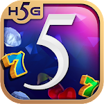 High 5 Casino: Free Vegas Slot Games 4.5.1