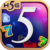 High 5 Casino: Free Vegas Slot Games